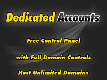 Cheap dedicated servers packages